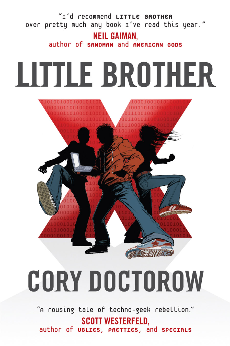 Cory Doctorow | My Pas...