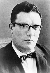 Isaac Asimov - Wikimedia