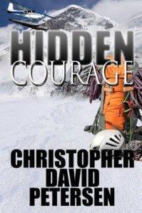 Hidden Courage by Christopher David Petersen
