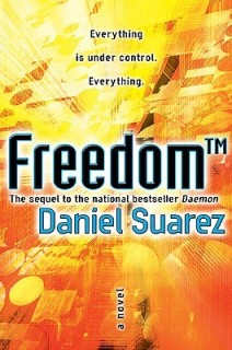FreedomTM by Daniel Suarez