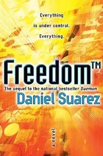 FreedomTM by Daniel Suarez
